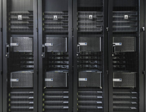 NetApp Releases New AFA To Improve Data Center Economics
