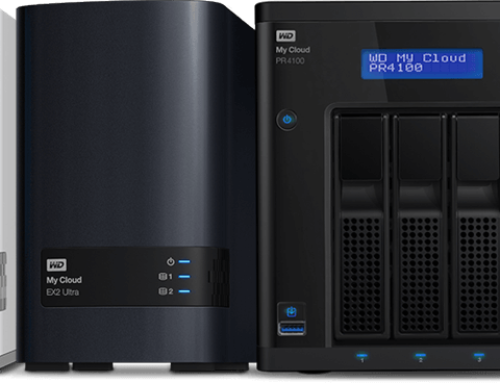 Does the Western Digital cloud have a built in backdoor?