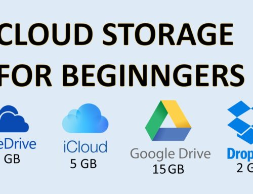 A brief overview of various cloud storage solutions