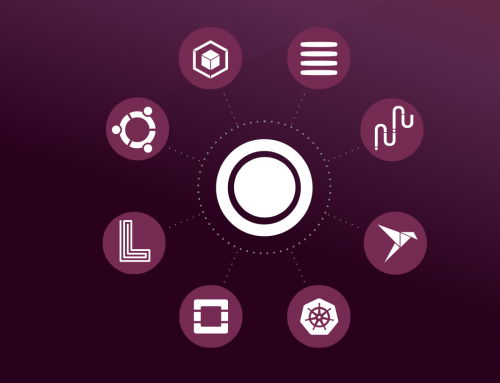 Canonical Managed Apps Announced