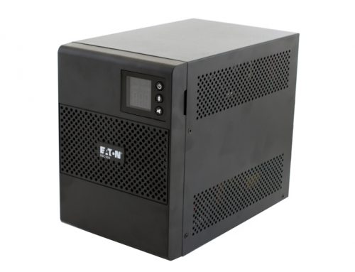Eaton 5SC500 UPS Review