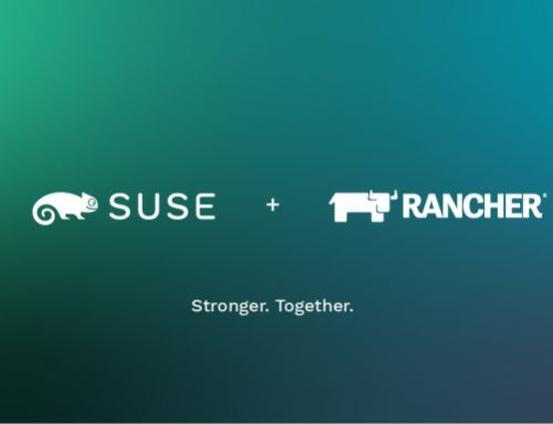 SUSE To Acquire Rancher Labs