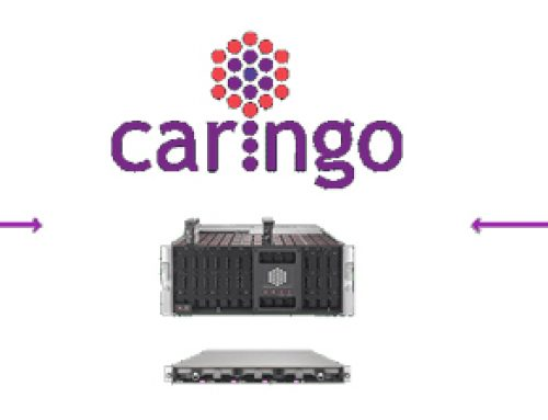 News Bits: Caringo, Wasabi, Nasuni, Supermicro, Scality, Quest, Marvell, & More