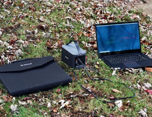 Orico Portable Power Station and Solar Panel Review