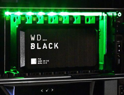WD_BLACK P50 Game Drive SSD Review (4TB)